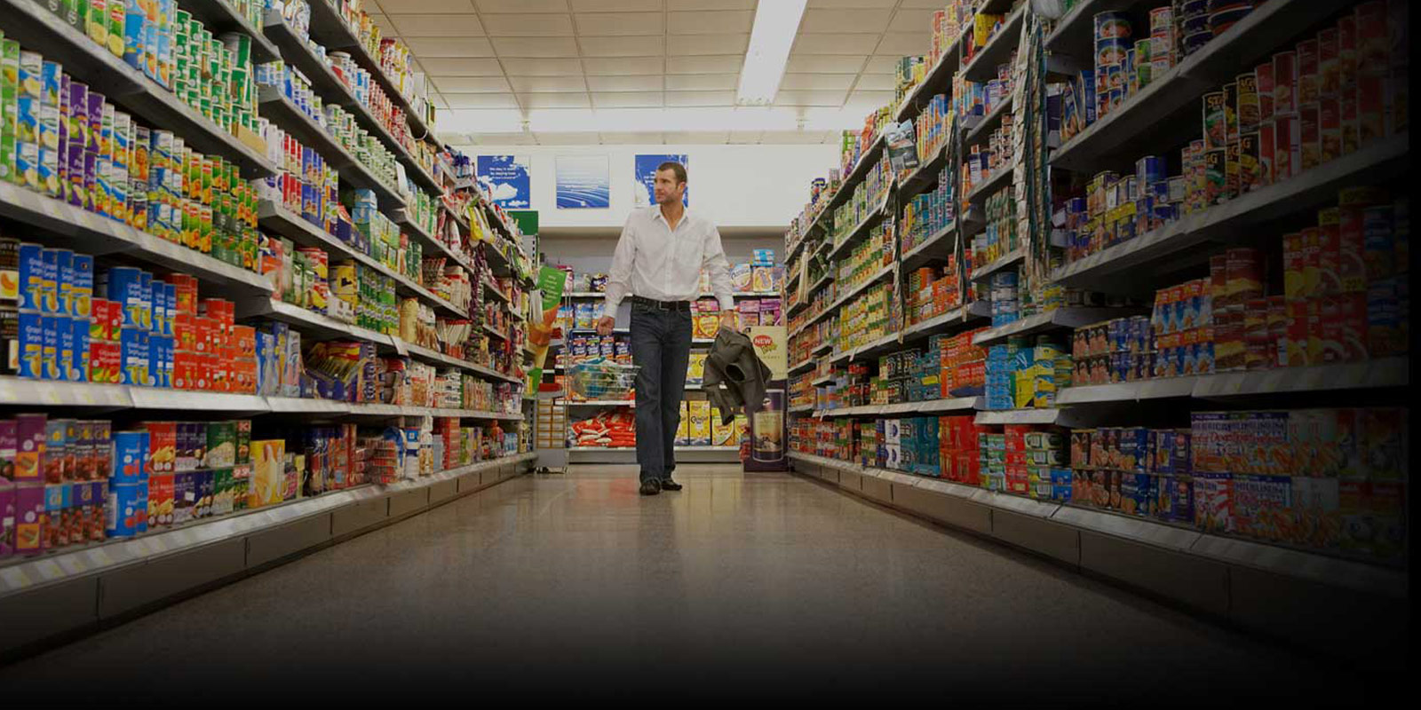 Consumer First - When Did the Consumer Lose Control?