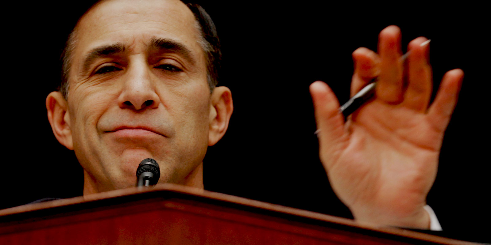 Darrel Issa, Paid Liar.