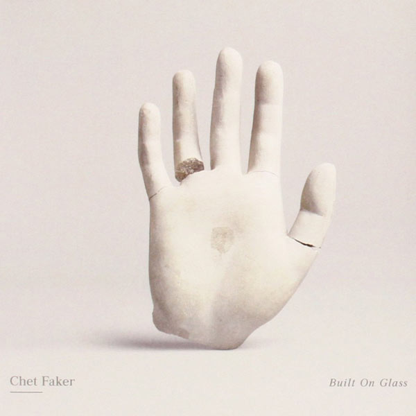 Chet Faker - Built on Glass | Best Albums to Listen to While Working